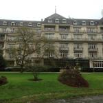 Foto Brenners Park-Hotel & Spa