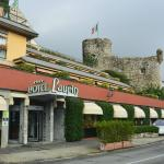 Photo de Hotel Laurin