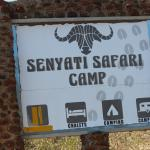 Foto de Senyati Safari Camp
