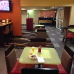 Foto van La Quinta Inn and Suites Cookeville