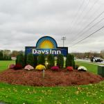 Foto de Days Inn Shelburne / Burlington