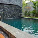Palm Villa Elite with private pool