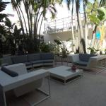 Albion South Beach Foto