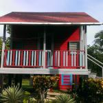 Lower Dover Field Station and Eco Jungle Lodge resmi