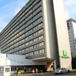 Foto van Holiday Inn London - Wembley