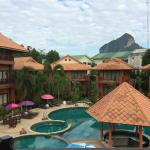 Andamanee Boutique Resort and Spa Krabi Foto