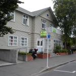 Photo of YHA Christchurch