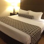 Foto de Crowne Plaza Hotel and Suites Minneapolis International Airport