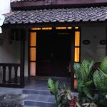 Margo Utomo Agro Resort & Cottages resmi