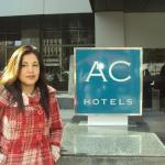 Foto de AC Hotel Cuzco by Marriott