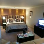 Bilde fra The Cavendish London