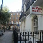 Photo of Kings Hotel