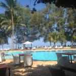 Foto di Bluebay Beach Resort and Spa