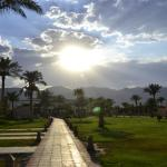 Foto de Helnan Nuweiba Bay Resort
