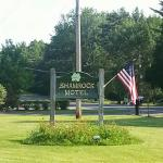 Foto van Shamrock Motel and Cabins