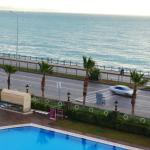 Photo de Crowne Plaza Hotel Antalya