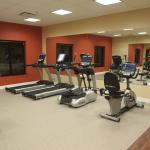 Photo de Holiday Inn Express & Suites Columbia Univ Area - Hwy 63