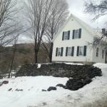 Foto de The Pond House Bed and Breakfast