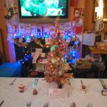 we had a fantastic christmas at the verdon, we can not thank Edie, christine & dave enough for e
