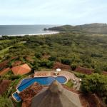 Hotel Punta Islita's beach cove is among the most secluded in Costa Rica