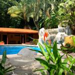 Photo de Hotel El Jardin