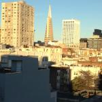 Foto de Wyndham Canterbury at San Francisco