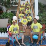 Family Trip To Belize