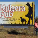 Kulgera Roadhouse Hotel Motel Foto