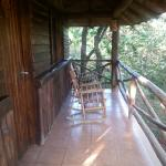 Photo de El Sabanero Eco Lodge