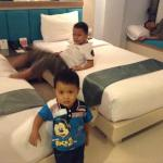 Foto Royal Trawas Hotel & Cottages