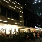 Eateries @ Orchid Hotel