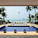 Sofitel Guarujá Jequitimar Foto