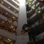 Photo of Embassy Suites Hotel Bogota-Rosales