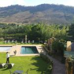 Franschhoek Country House & Villas Foto