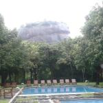 Photo de Hotel Sigiriya
