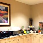 BEST WESTERN Palo Duro Canyon Inn & Suites照片