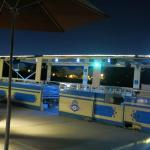 The ferry boat that takes you to Downtown Disney