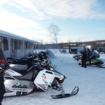 Photo de Aroostook Hospitality Inn