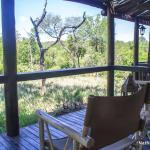 Foto di Chapungu Luxury Tented Camp