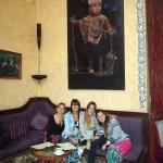 Photo of Andean Wings Boutique Hotel