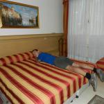 Hotel da Tito - triple room with ...bedbugs