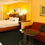 Foto Fairfield Inn Springfield