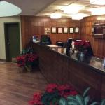 Baymont Inn & Suites Knoxville/Cedar Bluff resmi