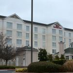 Hilton Garden Inn Charlotte North照片