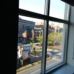 Kenmore Square View