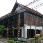 صورة فوتوغرافية لـ ‪Ancient Luangprabang Hotel (Phonheuang)‬