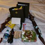 Sheraton Goodie Bag!