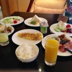 Breakfast by Toshi