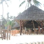 Foto de Bluebay Beach Resort and Spa