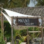 Mvuvi Resort 3